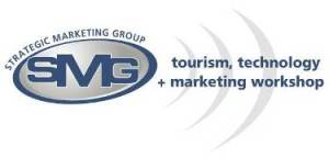 SMG Technology, Tourism, Marketing Workshop logo